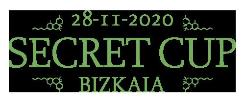 SECRET CUP BIZKAIA 2020